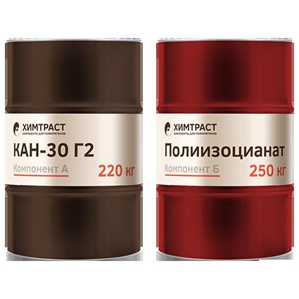 Xимтраст 30Г2