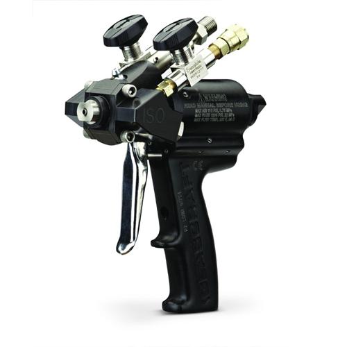 AP2 Пистолет высокого давления